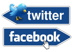Facebook and Twitter both offer opportunities for sponsored social media posts (i.e. advertising). Are they right for your insurance agency?