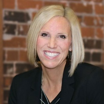April Schmaltz, Vice President of Marketing and Business Development for Delta Dental of Iowa